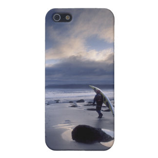 USA, Washington State, Olympic National Park. iPhone 5/5S Cases