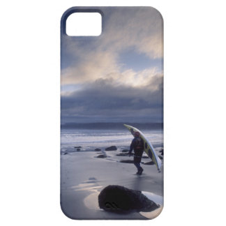 USA, Washington State, Olympic National Park. iPhone 5 Cases
