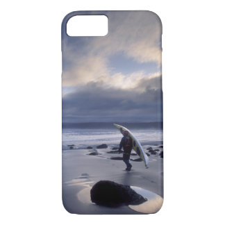 USA, Washington State, Olympic National Park. iPhone 7 Case
