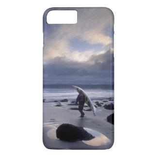 USA, Washington State, Olympic National Park. iPhone 7 Plus Case