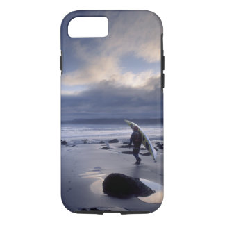 USA, Washington State, Olympic National Park. iPhone 8/7 Case