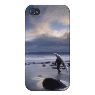 USA, Washington State, Olympic National Park. iPhone 4 Covers