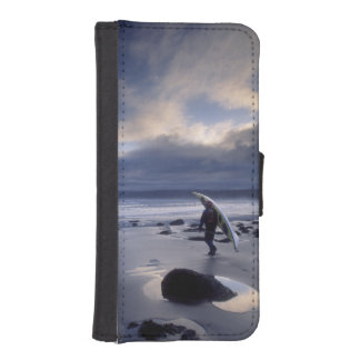USA, Washington State, Olympic National Park. Phone Wallet Cases