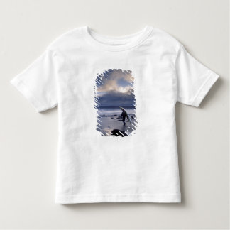 USA, Washington State, Olympic National Park. Toddler T-Shirt