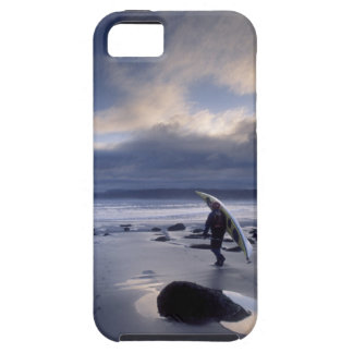 USA, Washington State, Olympic National Park. Tough iPhone 5 Case