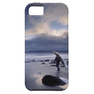 USA, Washington State, Olympic National Park. Tough iPhone 5 Case