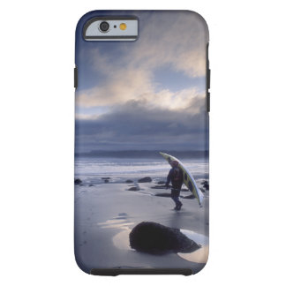 USA, Washington State, Olympic National Park. Tough iPhone 6 Case