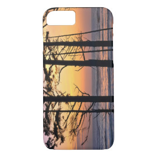 USA, Washington State, Olympic NP. Delicate iPhone 8/7 Case