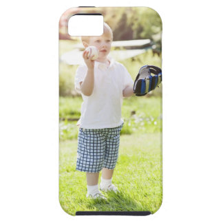 USA, Washington State, Seattle, Cute boy (2-3) Case For The iPhone 5