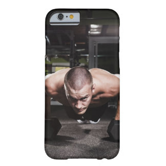 USA, Washington State, Seattle, Mid adult man Barely There iPhone 6 Case