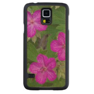 USA, Washington, Turnbull National Wildlife Carved Maple Galaxy S5 Case