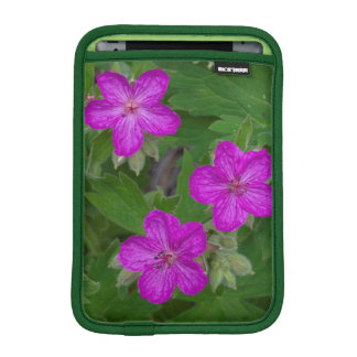 USA, Washington, Turnbull National Wildlife iPad Mini Sleeve
