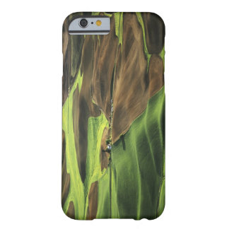 USA, Washington. View of Palouse farm country Barely There iPhone 6 Case