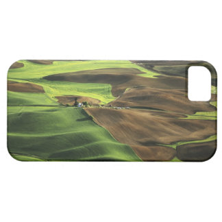 USA, Washington. View of Palouse farm country Case For The iPhone 5