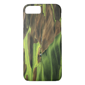USA, Washington. View of Palouse farm country iPhone 8/7 Case