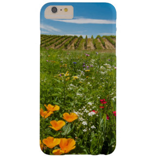 USA, Washington, Walla Walla. Wildflowers Barely There iPhone 6 Plus Case