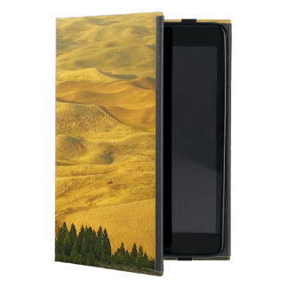 USA, Washington, Whitman County, Palouse, Wheat Case For iPad Mini