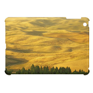 USA, Washington, Whitman County, Palouse, Wheat iPad Mini Case