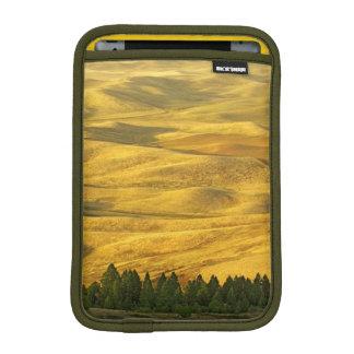 USA, Washington, Whitman County, Palouse, Wheat iPad Mini Sleeve