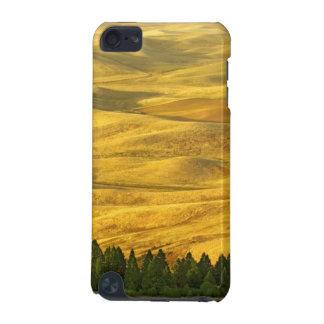 USA, Washington, Whitman County, Palouse, Wheat iPod Touch (5th Generation) Cover