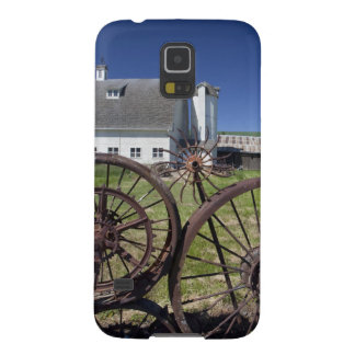 USA, Washington, Whitman County, Uniontown, 4 Cases For Galaxy S5