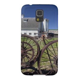 USA, Washington, Whitman County, Uniontown, 4 Galaxy S5 Case