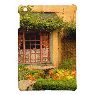 USA, Washington, Woodinville, The Herbfarm Cover For The iPad Mini
