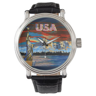 USA Watch