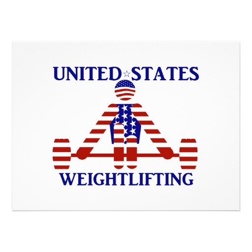 USA Weightlifting - Powerlifting Invite