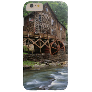 USA, West Virginia, Babcock SP. Rustic Glade Barely There iPhone 6 Plus Case
