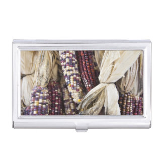 USA, West Virginia, Charleston. Capitol Business Card Holder