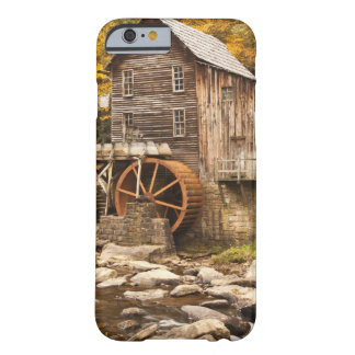 USA, West Virginia, Clifftop. Babcock State 2 Barely There iPhone 6 Case