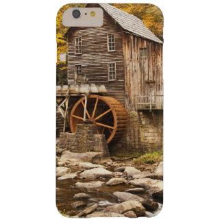 USA, West Virginia, Clifftop. Babcock State 2 Barely There iPhone 6 Plus Case