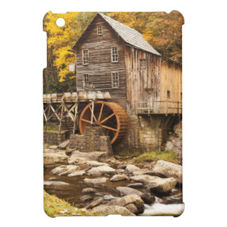 USA, West Virginia, Clifftop. Babcock State 2 Case For The iPad Mini