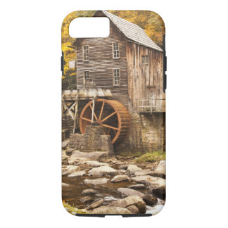USA, West Virginia, Clifftop. Babcock State 2 iPhone 8/7 Case
