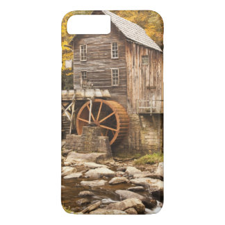 USA, West Virginia, Clifftop. Babcock State 2 iPhone 8 Plus/7 Plus Case