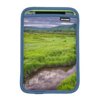 USA, West Virginia, Davis. Landscape 2 Sleeve For iPad Mini