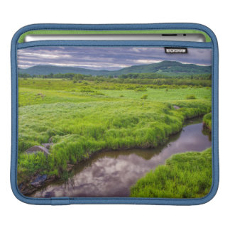 USA, West Virginia, Davis. Landscape 2 Sleeves For iPads