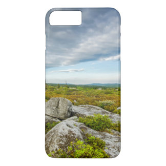 USA, West Virginia, Davis. Landscape In Dolly iPhone 8 Plus/7 Plus Case