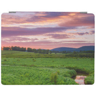 USA, West Virginia, Davis. Landscape iPad Cover
