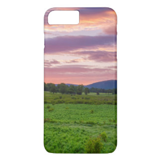 USA, West Virginia, Davis. Landscape iPhone 8 Plus/7 Plus Case