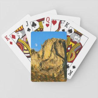 USA, West Virginia, Spruce Knob-Seneca Rocks 2 Poker Deck