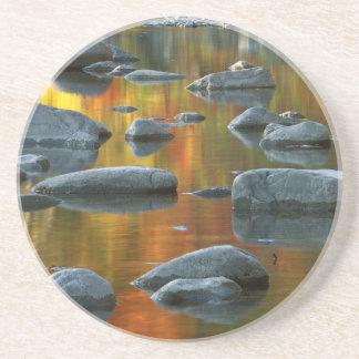 USA, West Virginia, Spruce Knob-Seneca Rocks 3 Coaster