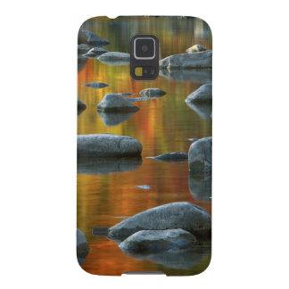 USA, West Virginia, Spruce Knob-Seneca Rocks 3 Galaxy S5 Cases