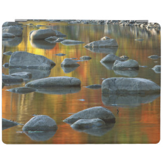 USA, West Virginia, Spruce Knob-Seneca Rocks 3 iPad Cover