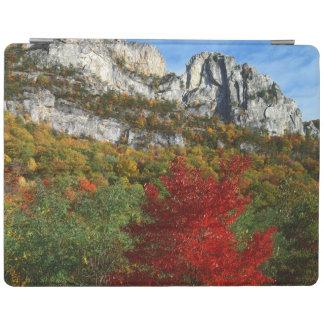 USA, West Virginia, Spruce Knob-Seneca Rocks iPad Cover