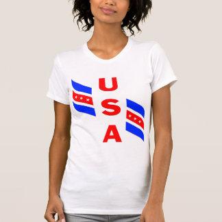 USA WINGER T-SHIRT