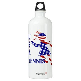 USA Women's Tennis SIGG Traveler 1.0L Water Bottle