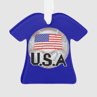USA World Soccer