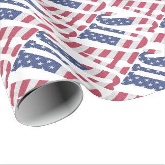 USA WRAPPING PAPER